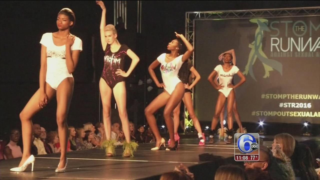 VIDEO: Stomp the Runway