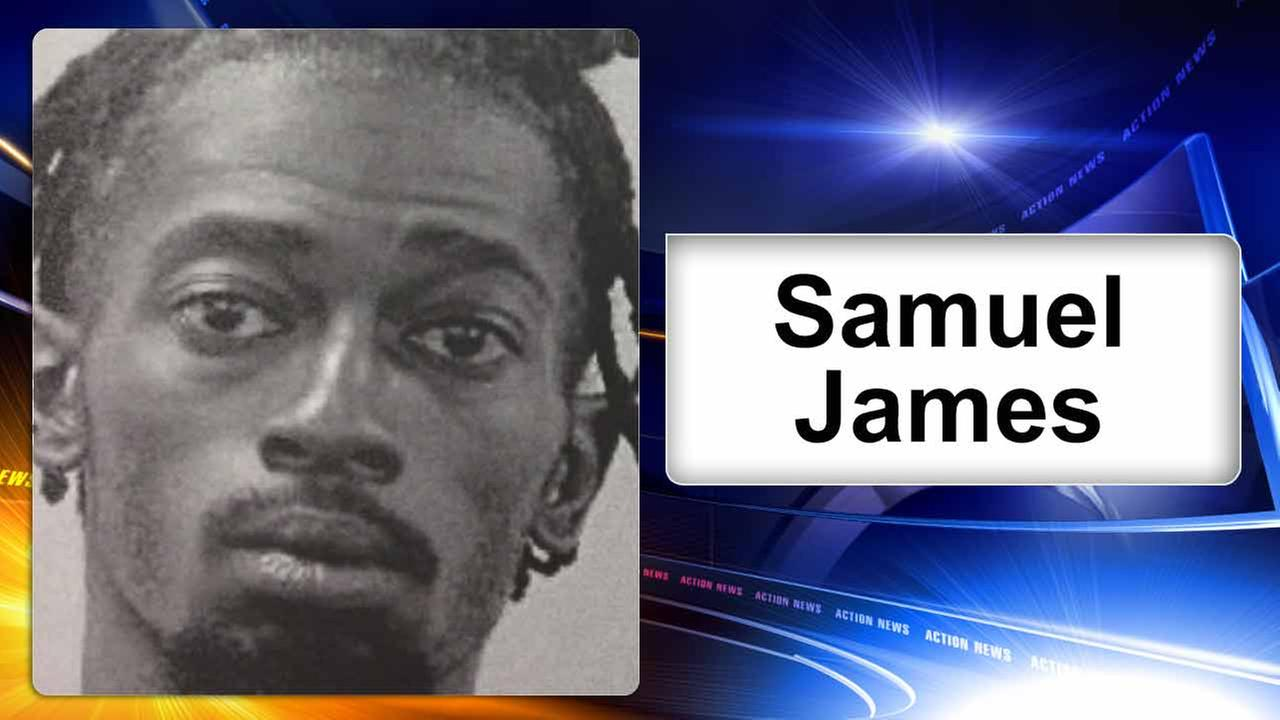 Suspect arrested in fatal Burlington County shooting