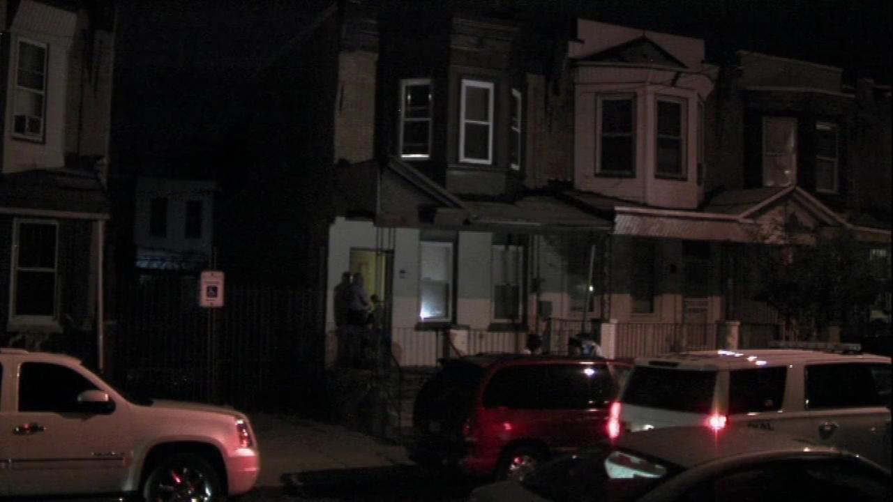 August 22, 2016: It happened before 1 a.m. in the 3700 block of North 7th Street.  Police say two men found a husband and wife in a bedroom, demanded money then opened fire.