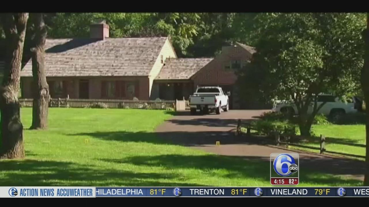 VIDEO: Father-son fight ends with death of son in Berks Co.