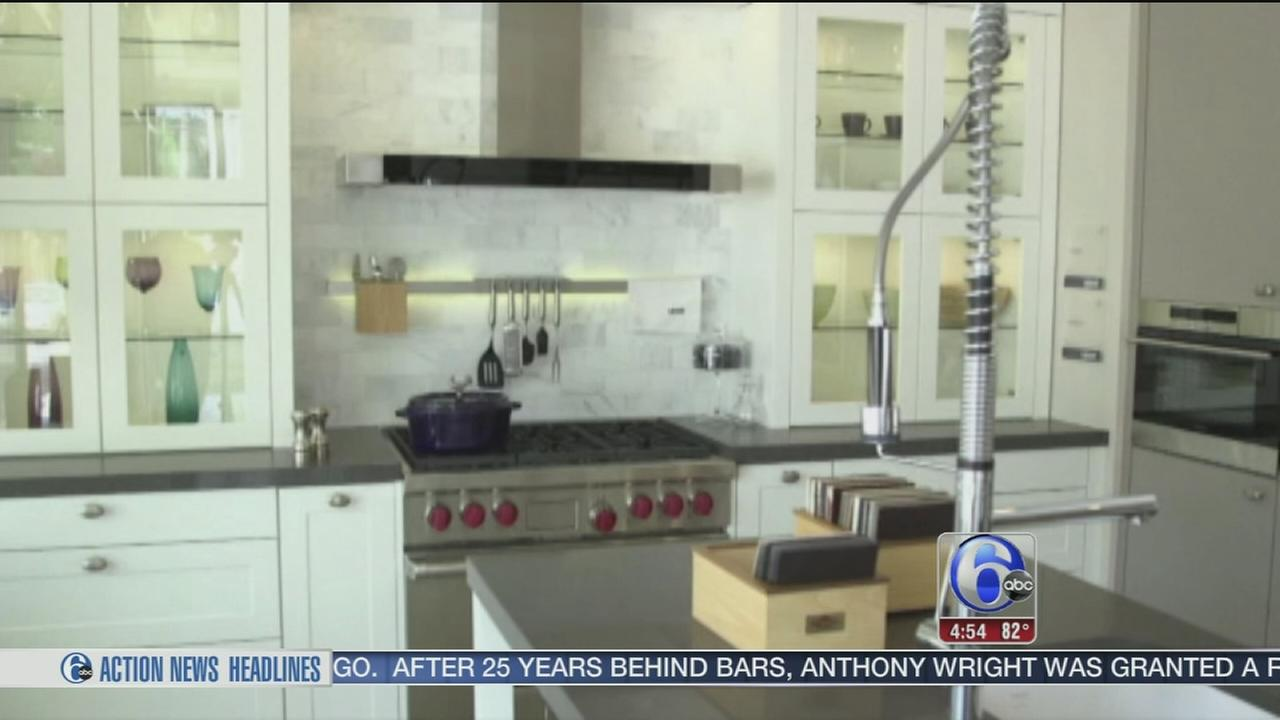 VIDEO: Kitchen remodel mistakes that could bust your budget