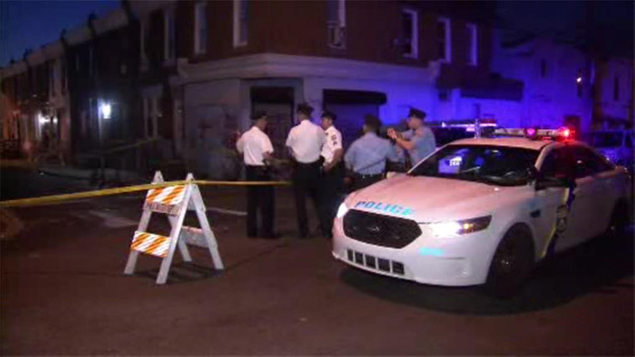 Man dies after shooting in Kensington