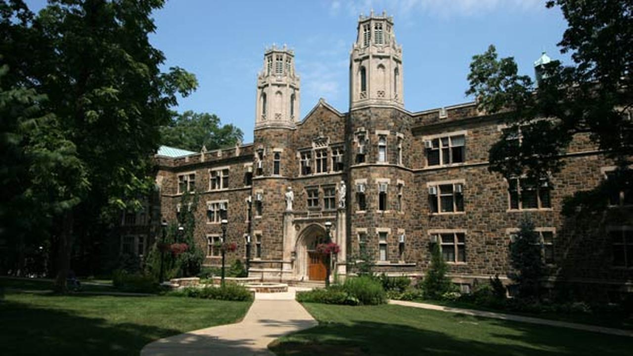 Pictured: Lehigh University.