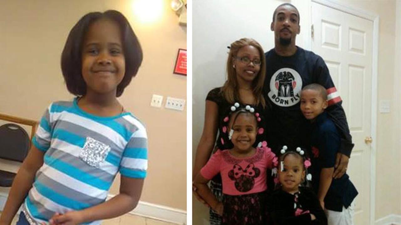 Reward in shooting of Camden girl now $76,000; funeral Saturday