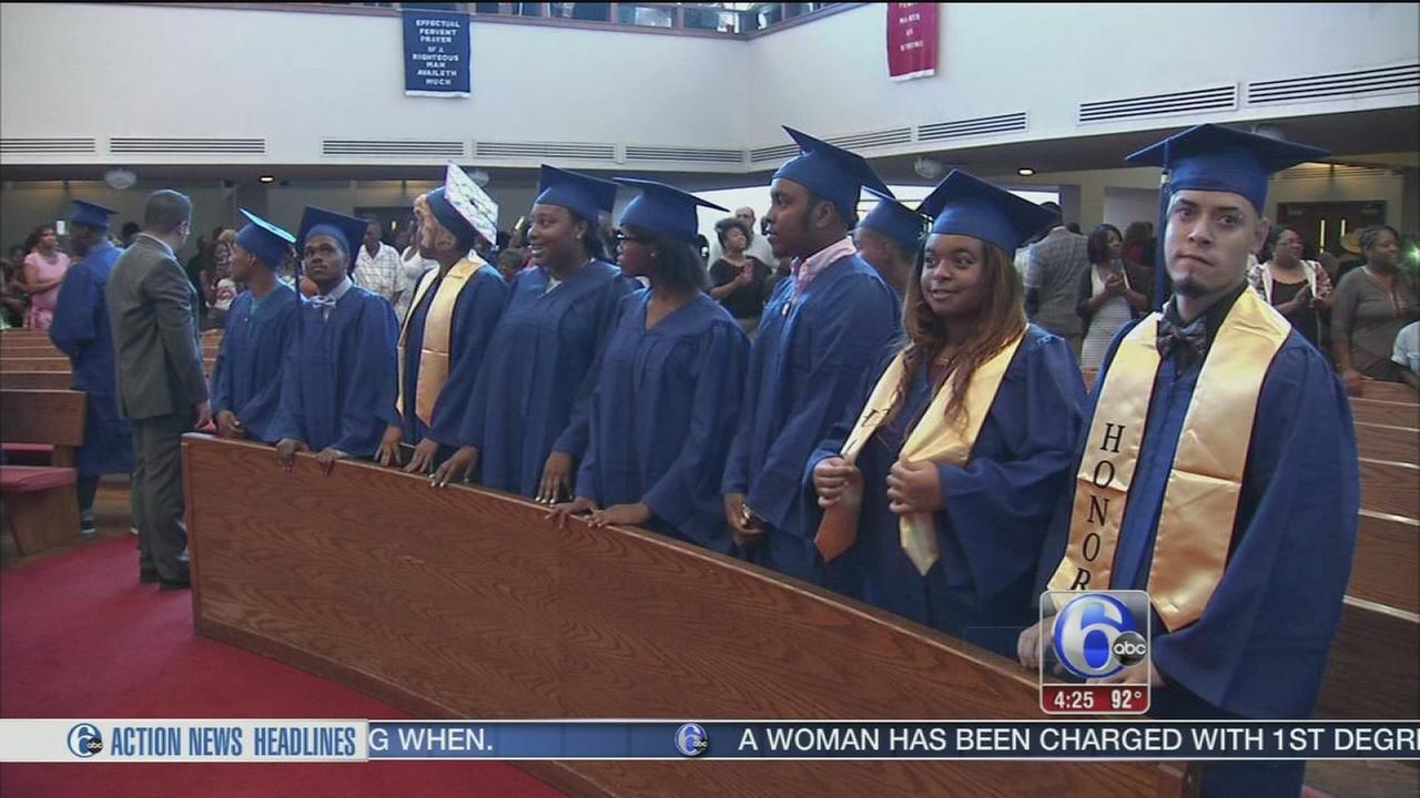 Youth Build Philadelphia charter school