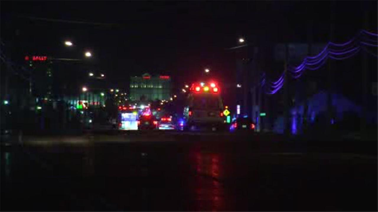 Pedestrian killed in hit-and-run in Atlantic County