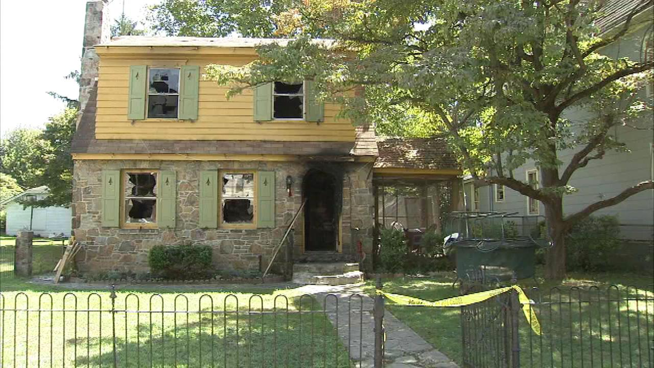 August 27, 2016: Family members confirm that Tasha Roots died after fire broke out in her home on North 7th Street near Gibbon Street in Salem.