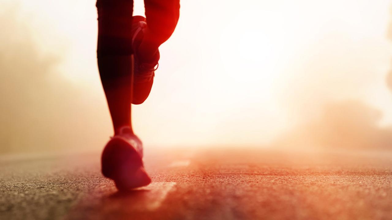 Coroner: Perkasie half-marathoner's death stemmed from heatstroke