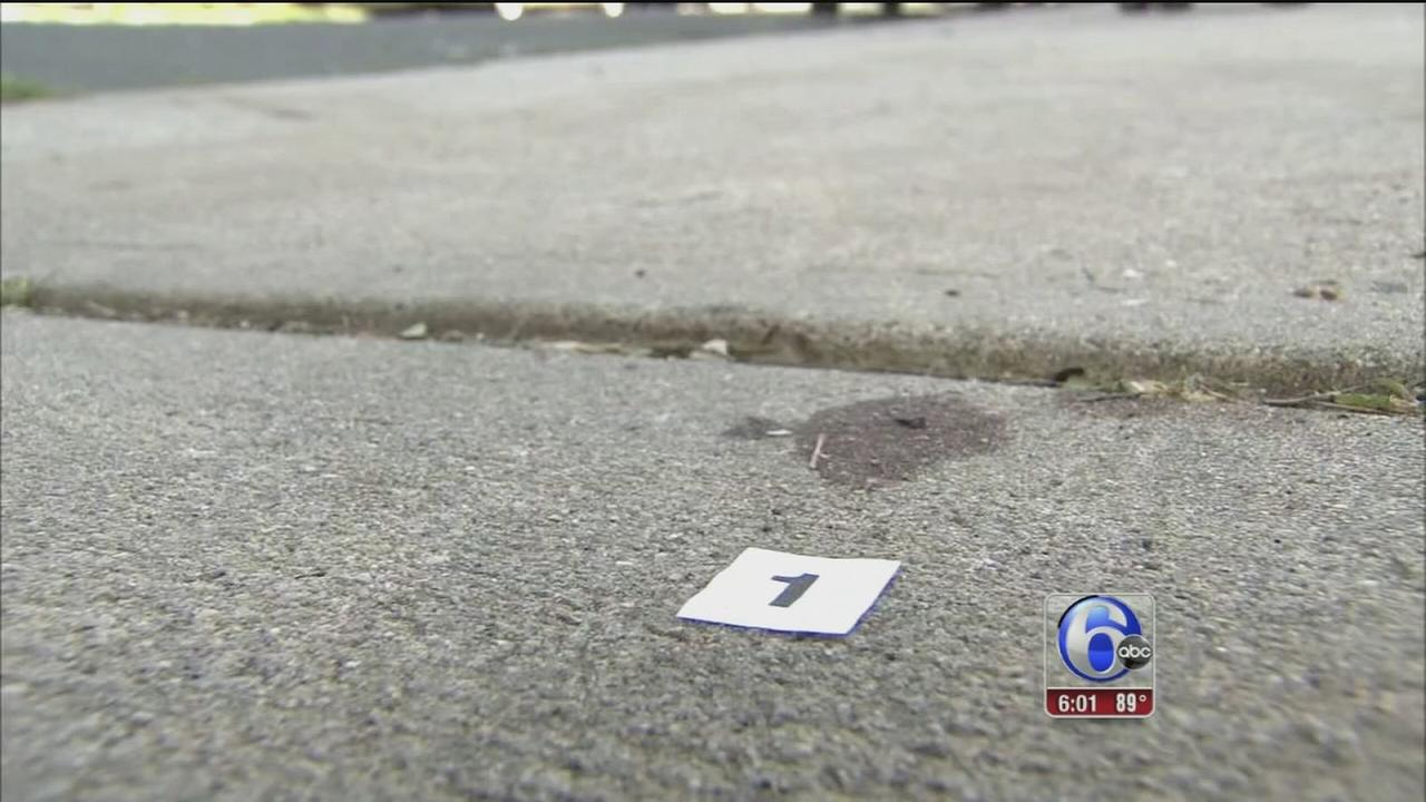 VIDEO: Man shot, killed by off-duty cop in Trenton