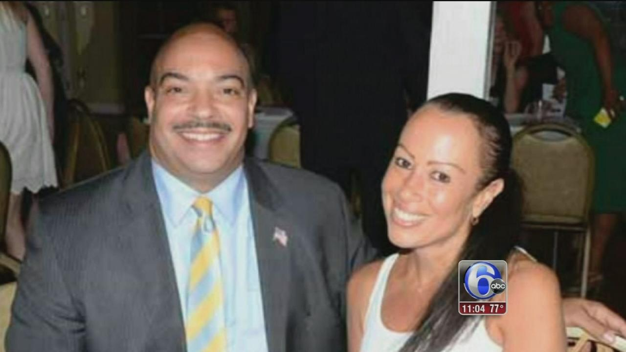 VIDEO: Charges filed in tire slashings at DA Seth Williams home