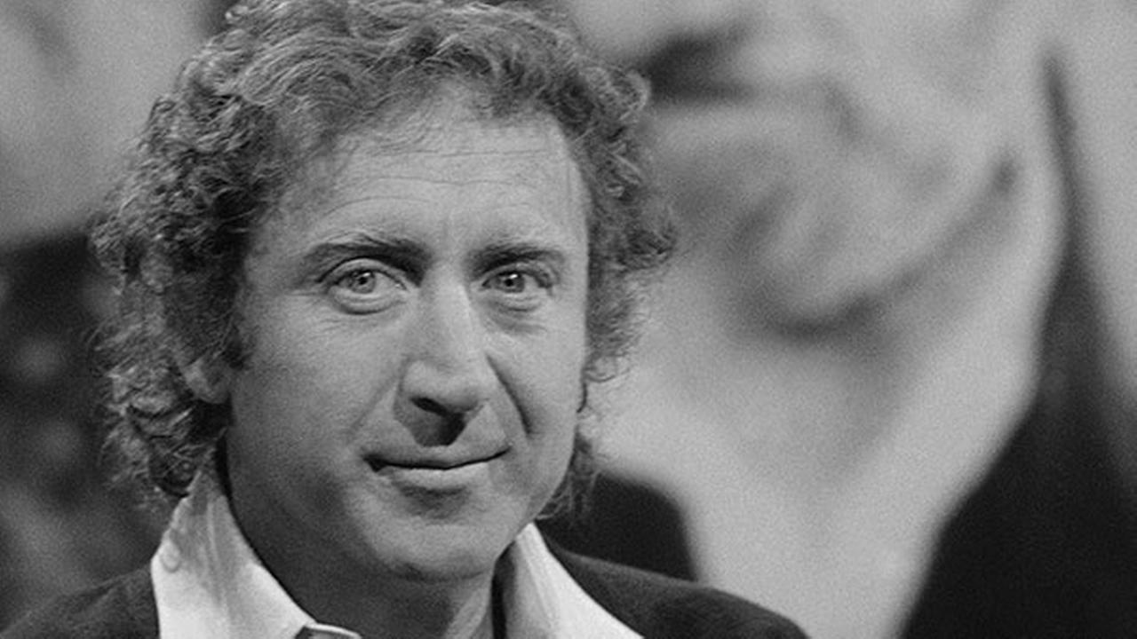 Actor Gene Wilder is shown at NBC studios, June 26, 1979, New York. Wilder had just appeared on the Today show to promote his Warners Bros. film, The Frisco Kid.