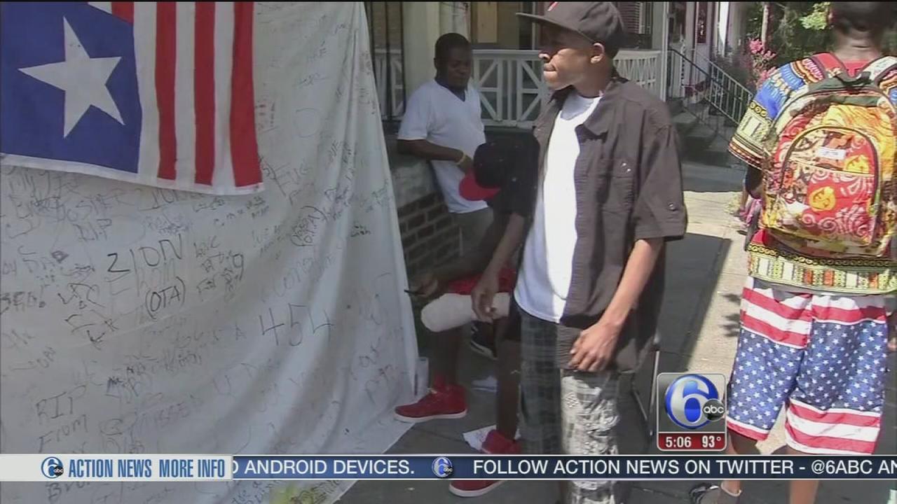 VIDEO: Man shot, killed by off-duty cop in Trenton