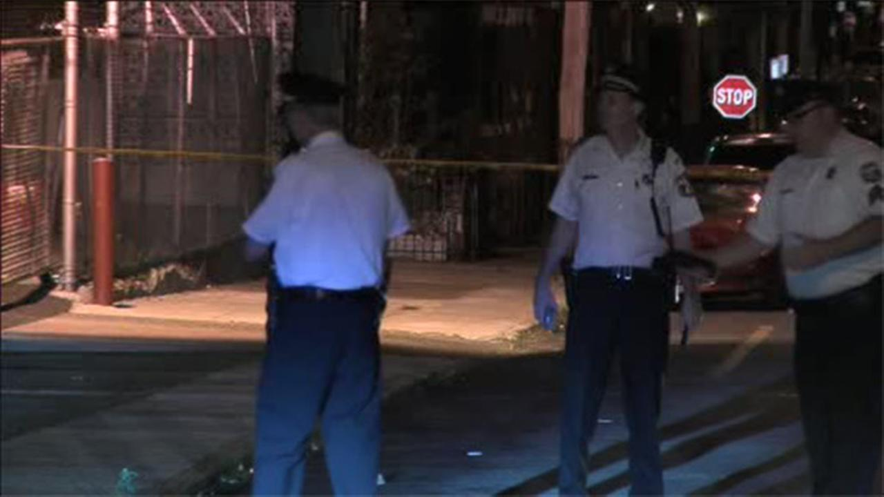 Man dead after being gunned down in West Philadelphia