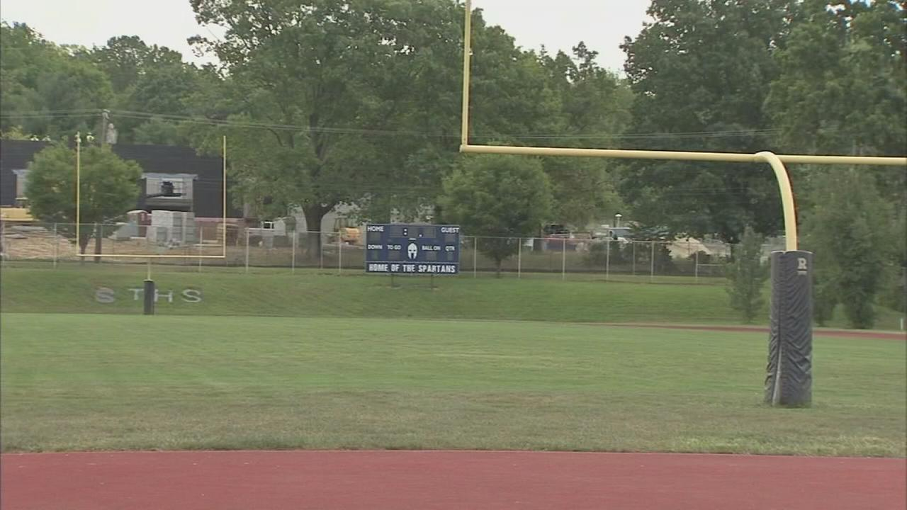 VIDEO: Season canceled in Springfield Twp.