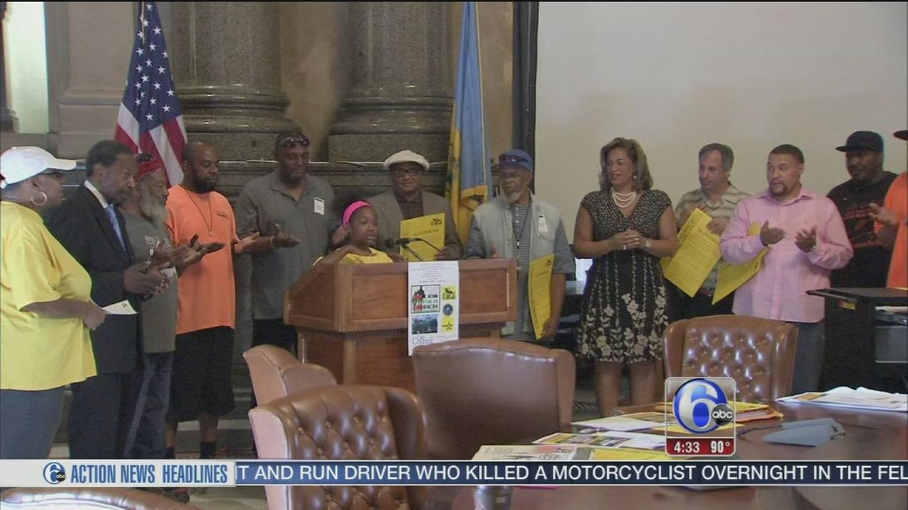 VIDEO: Community leaders plead for peace