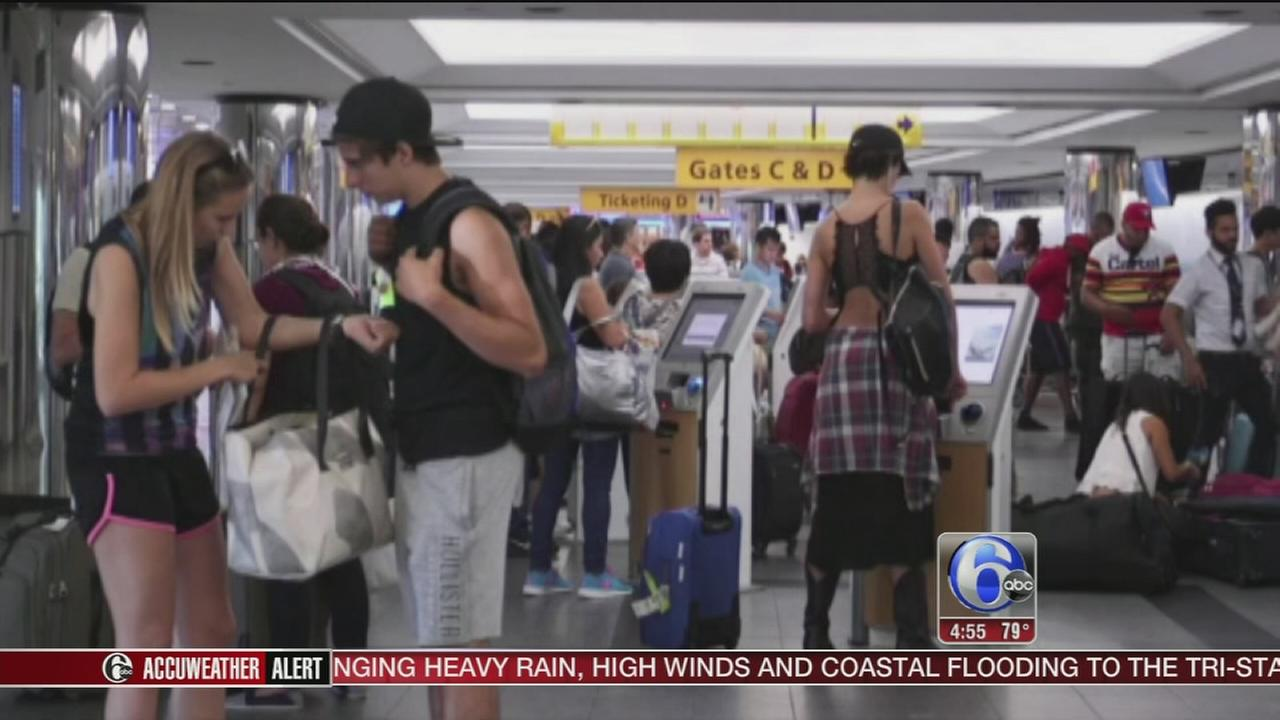 VIDEO: Consumer Reports: Improving your airline experience