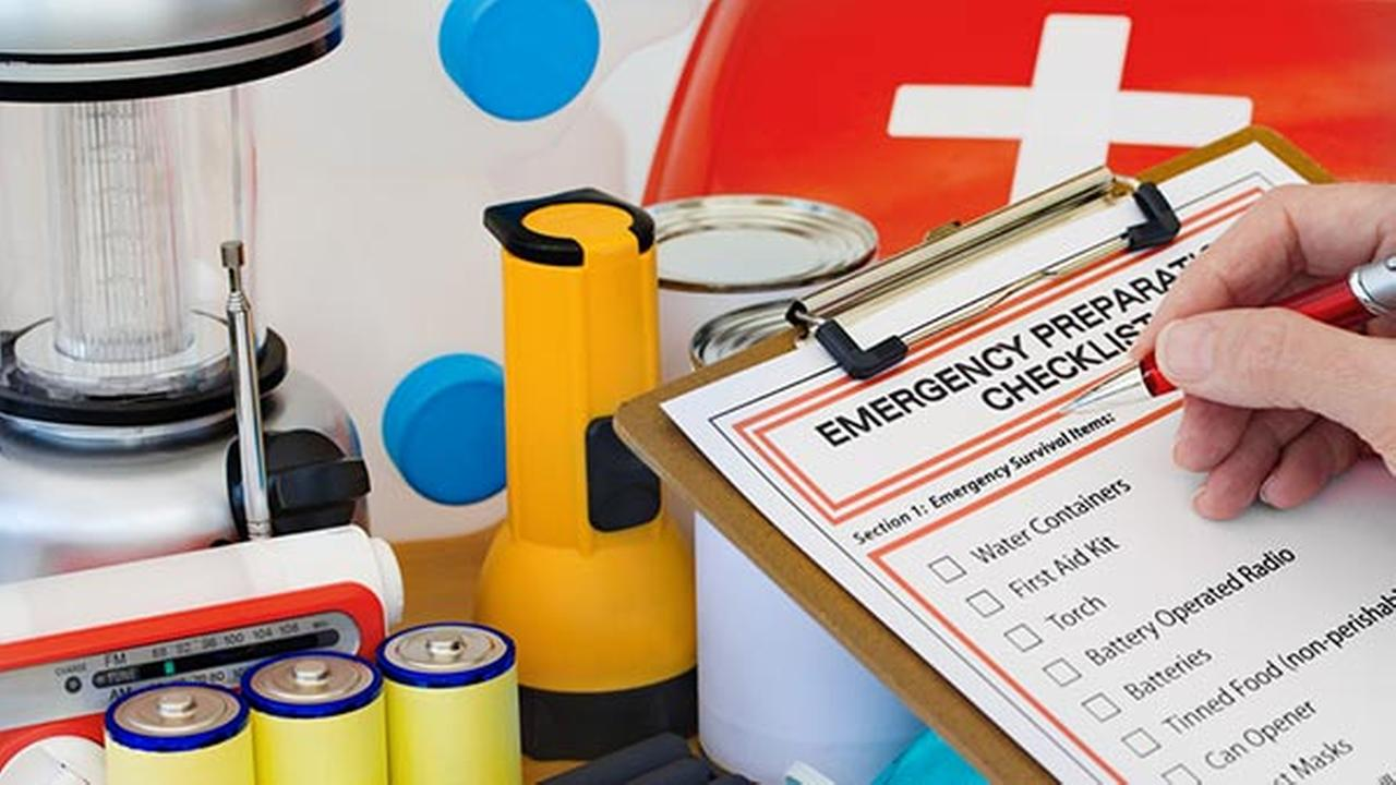 What your family needs to do before an emergency