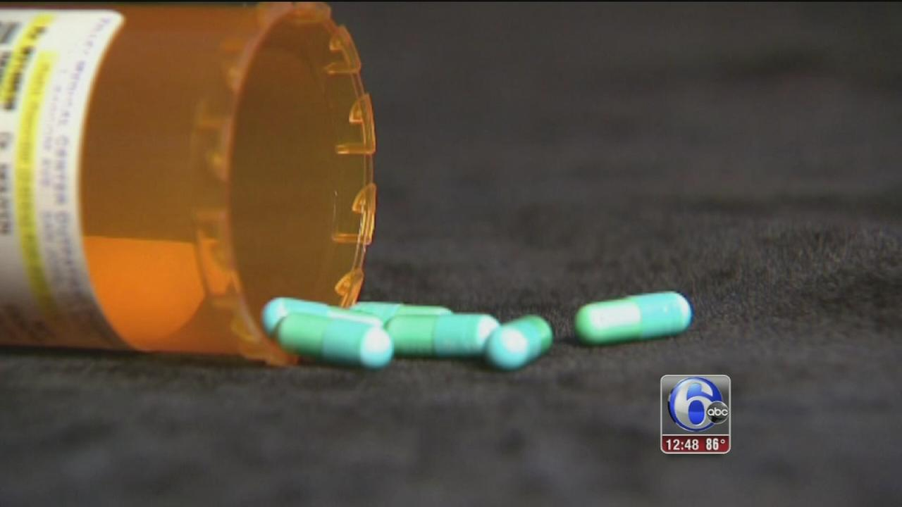 VIDEO: Opioid use on the rise among Medicare recipients