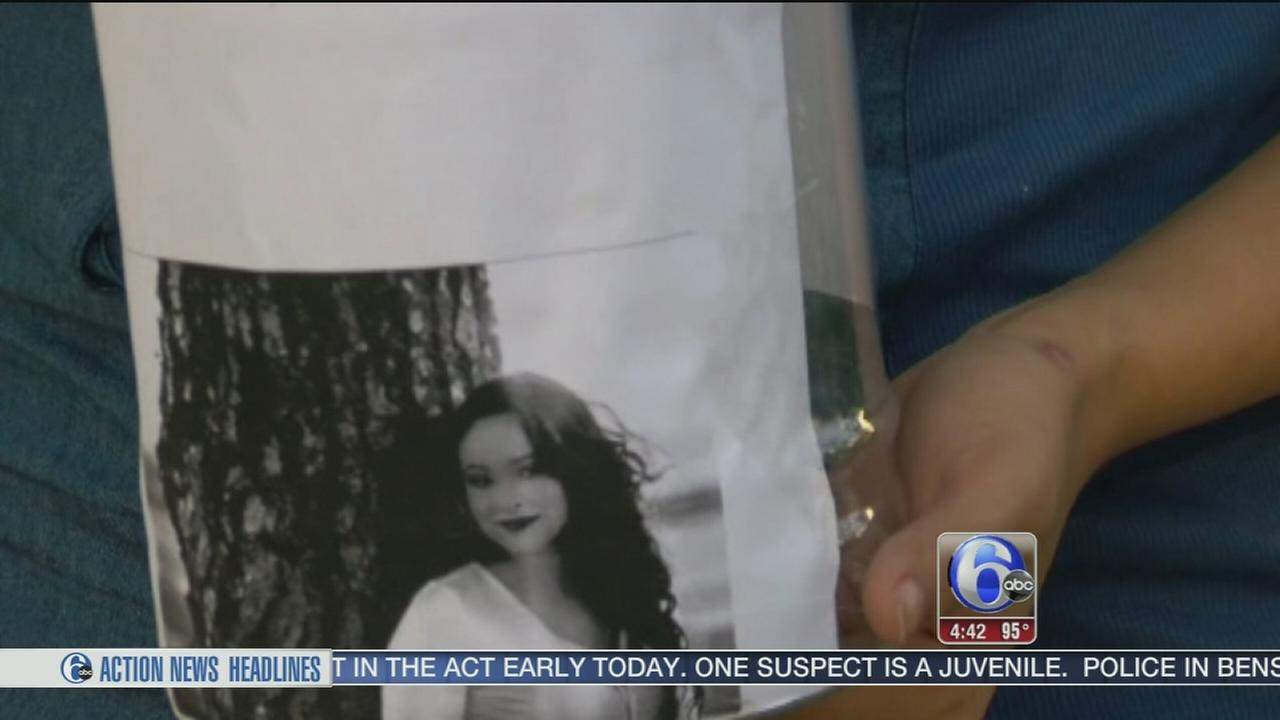 VIDEO: Scammers use living womans photo to raise money for funeral