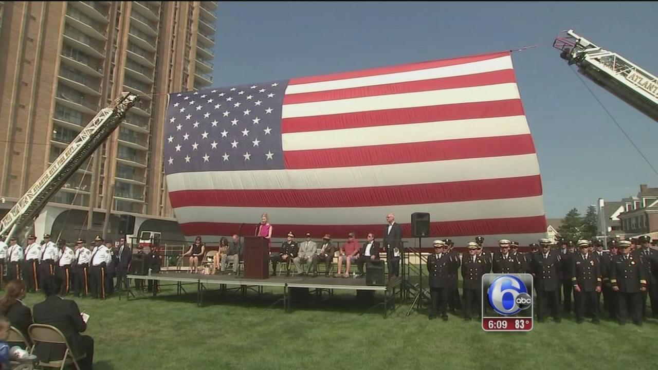 VIDEO: AC 9/11