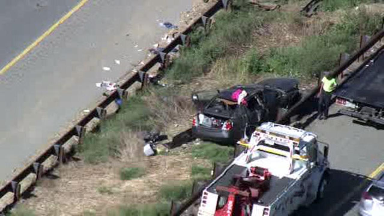 Radnor Township Car Accident