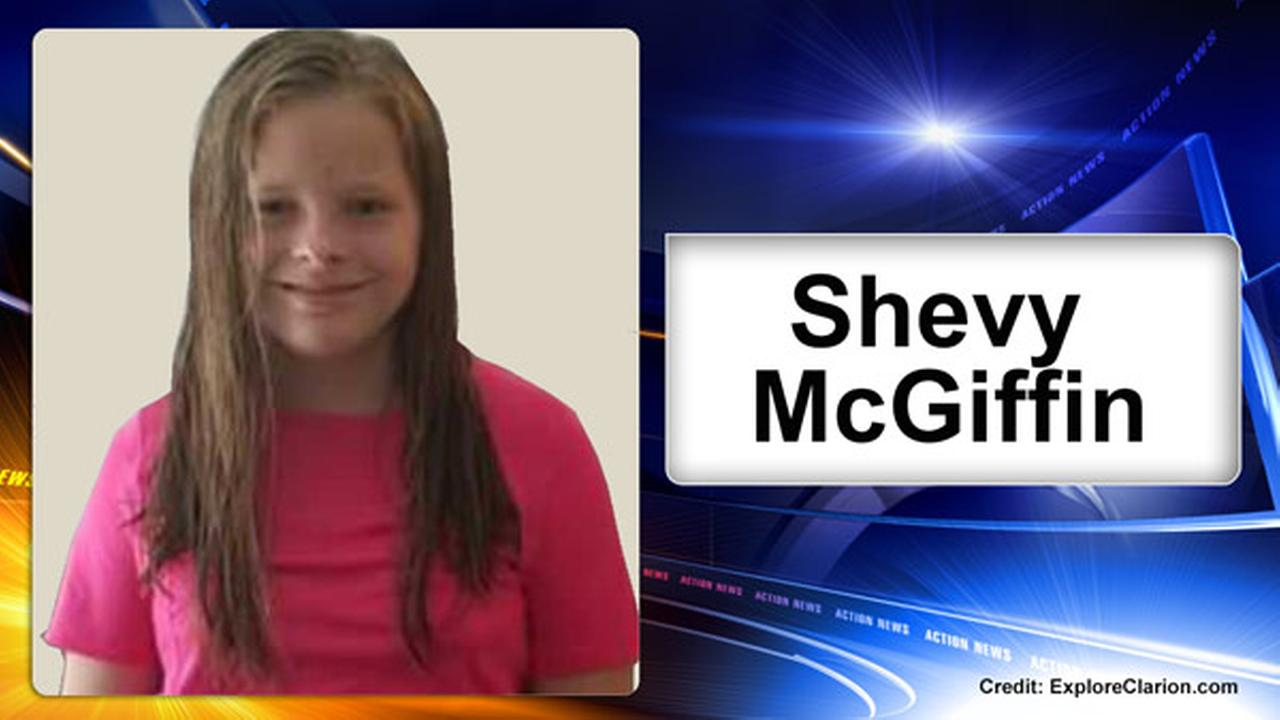 Coroner: Missing Pa. teenage girl found dead near river drowned
