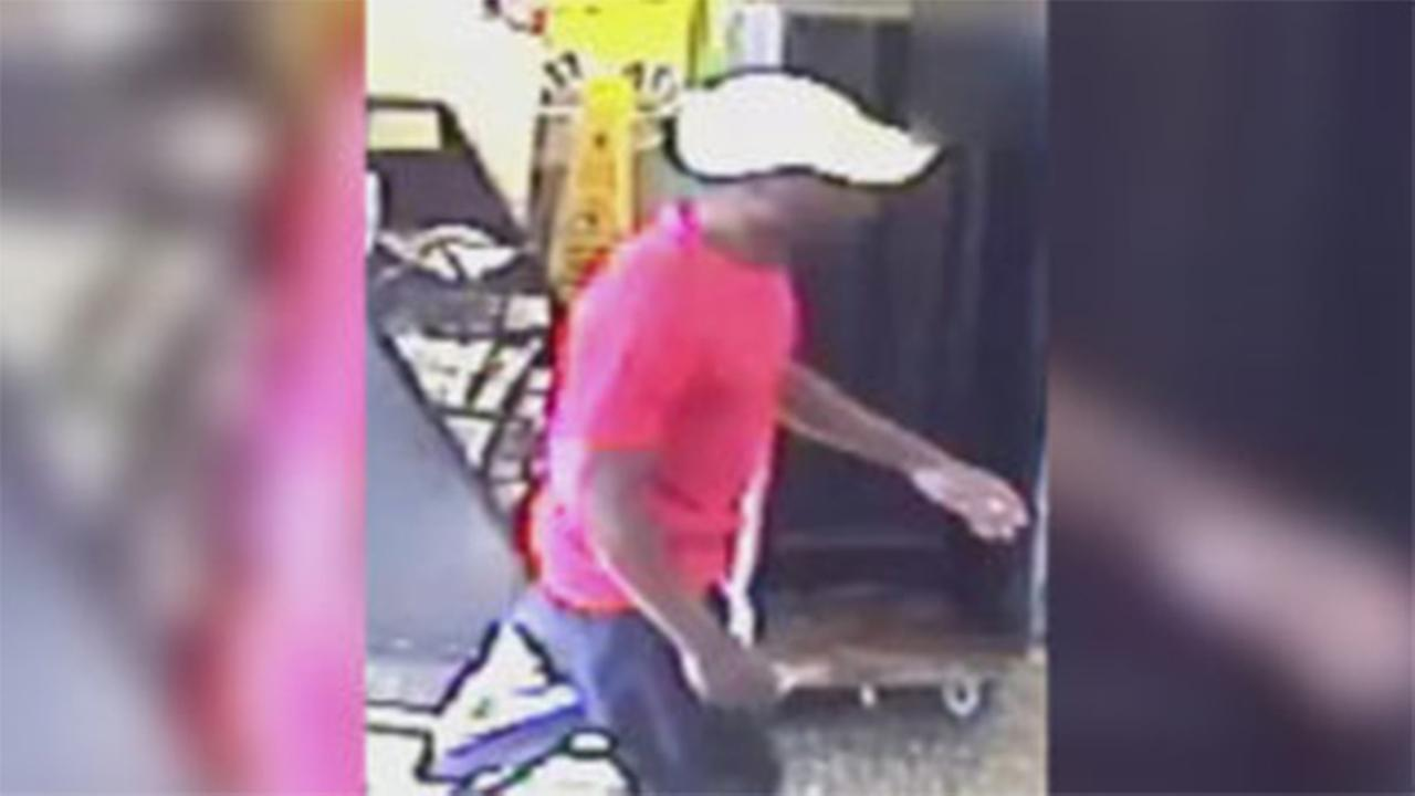 Police: Suspect sought for Wawa robbery in Tacony