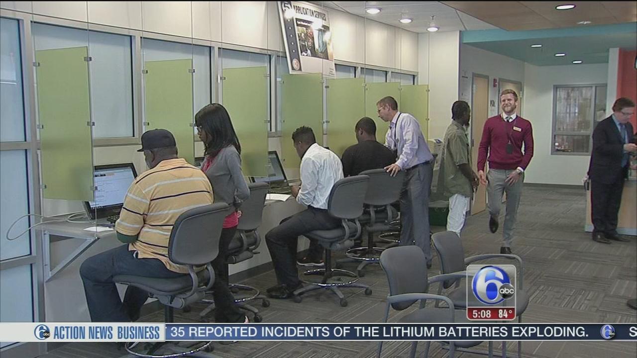 VIDEO: ITT Tech students get help