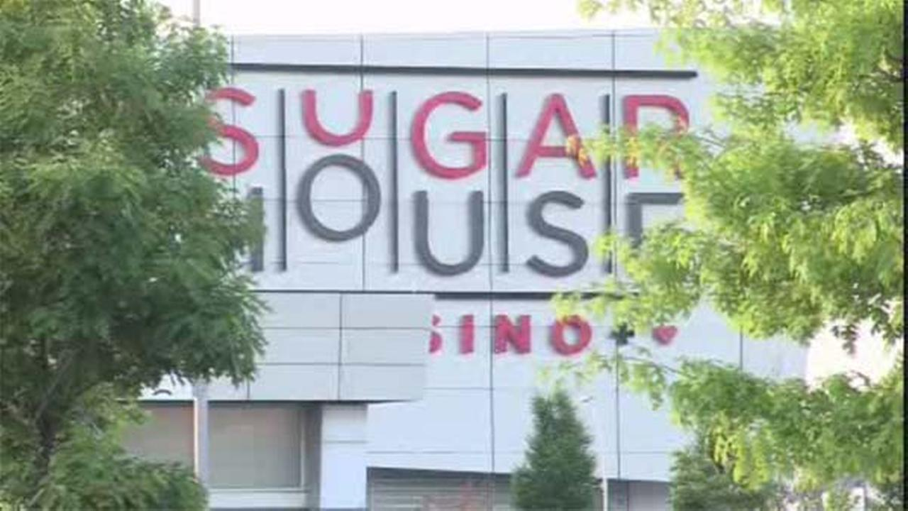 Philly's Sugar House casino joins NJ internet betting market