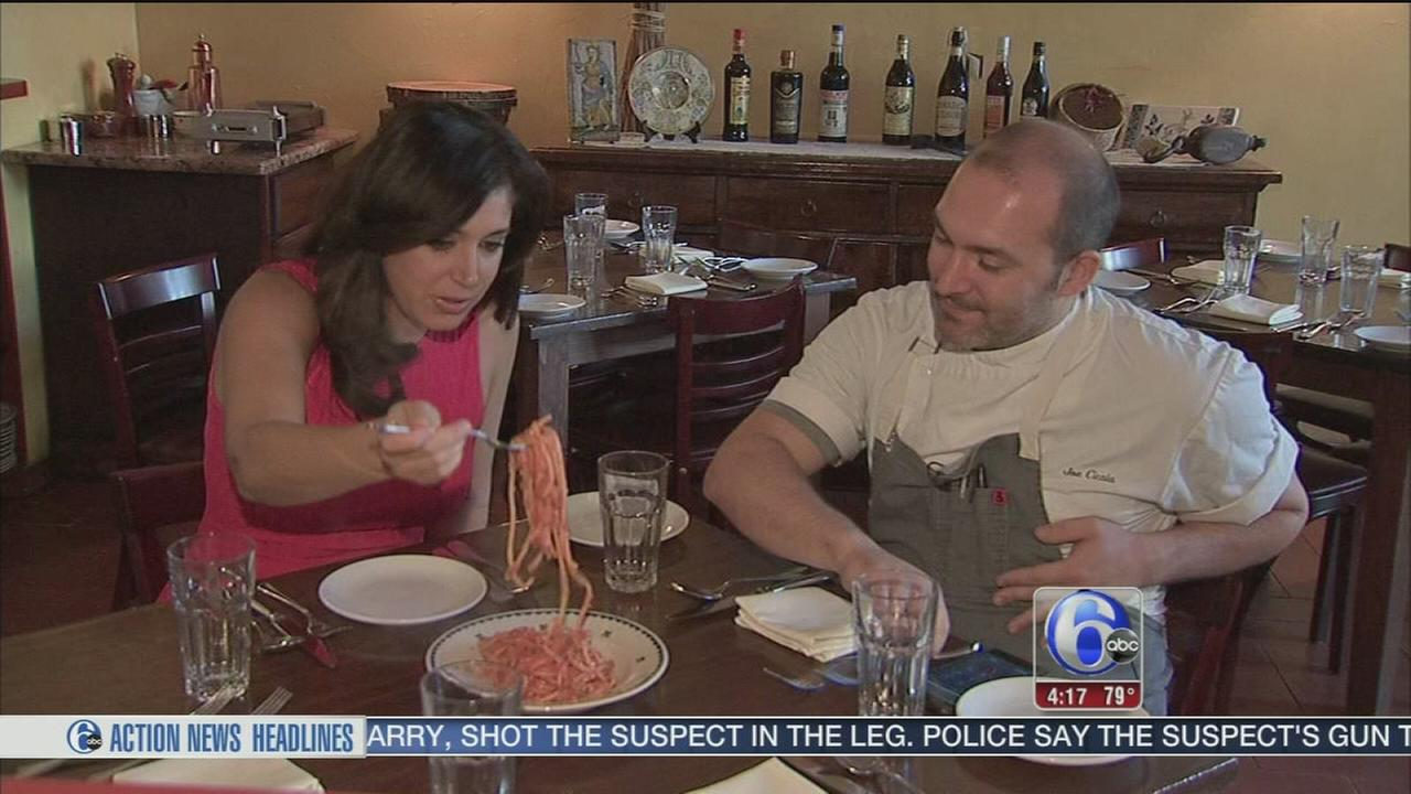 VIDEO: Philly restaurant pitching in to help earthquake victims