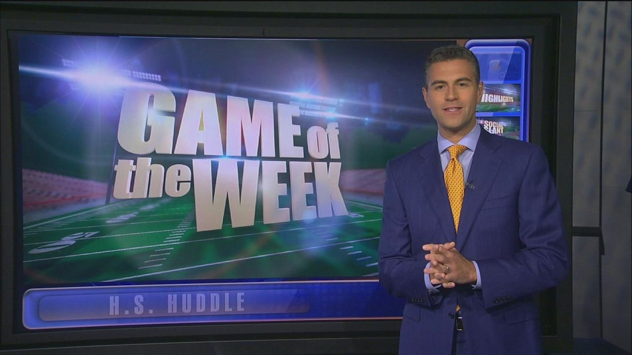 VIDEO: HS Huddle wk 3