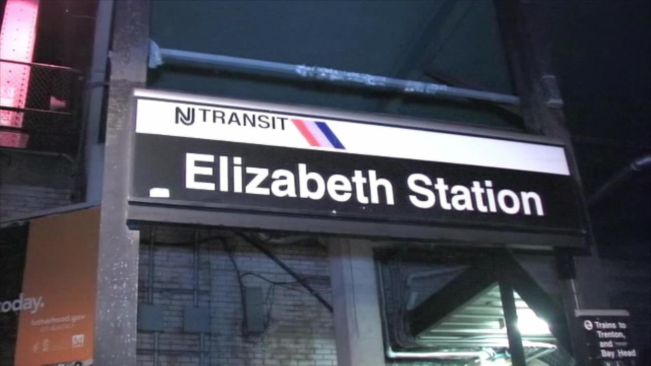 PICTURES: Device near NJ train station explodes while FBI investigates