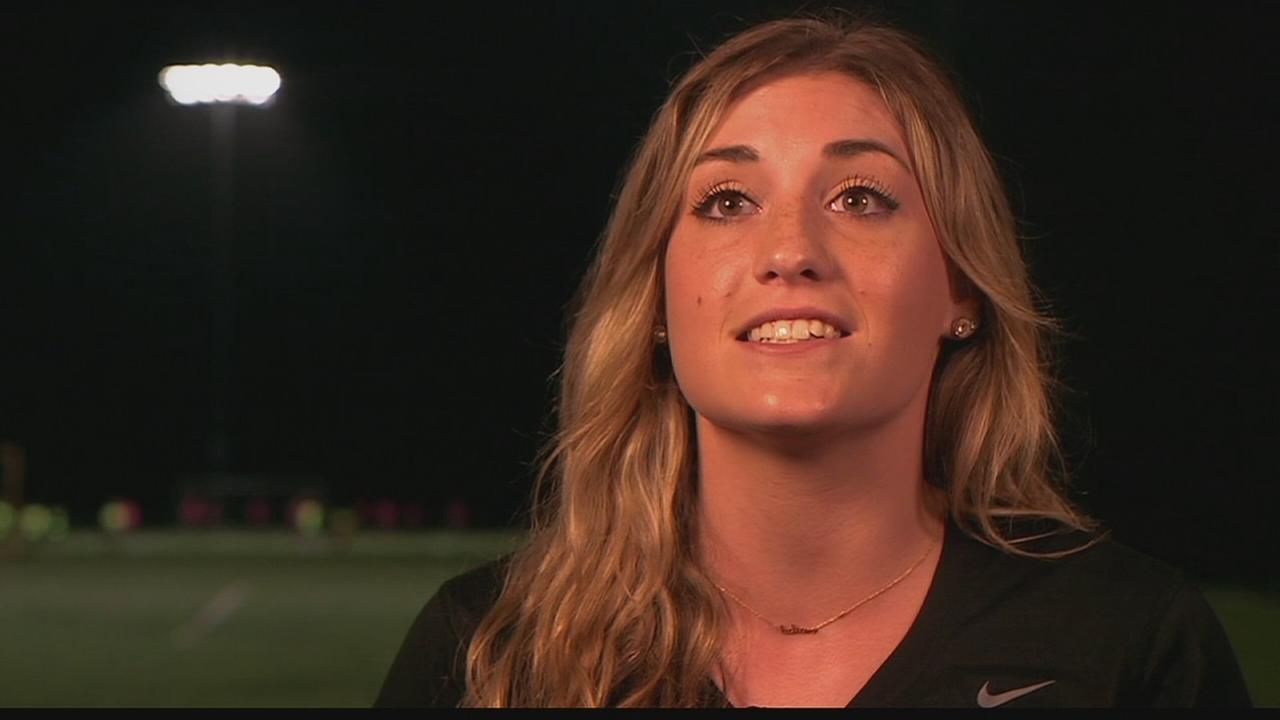 VIDEO: Rebecca Woods story