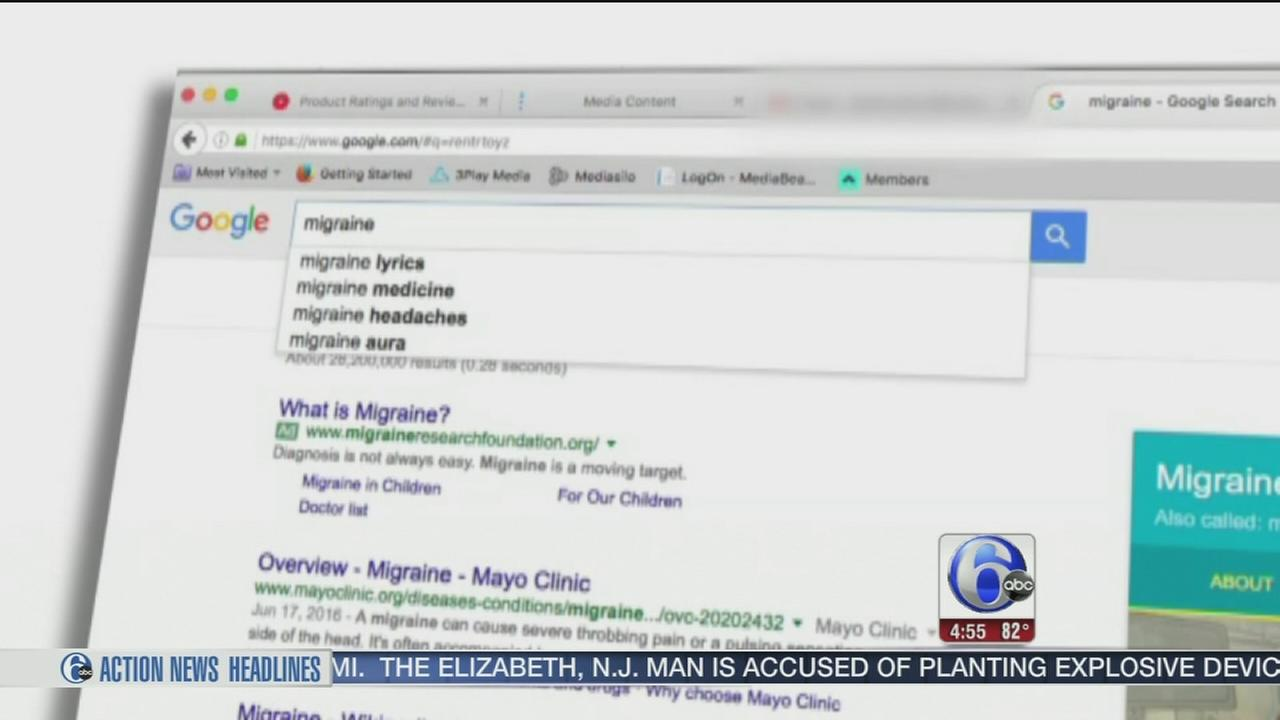 VIDEO: Consumer Reports: How to protect your online privacy
