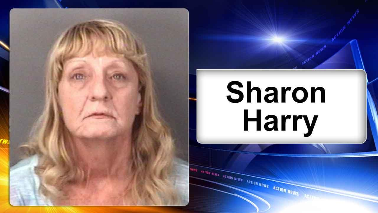 Prosecutors: New Jersey woman stabbed man for refusing sex