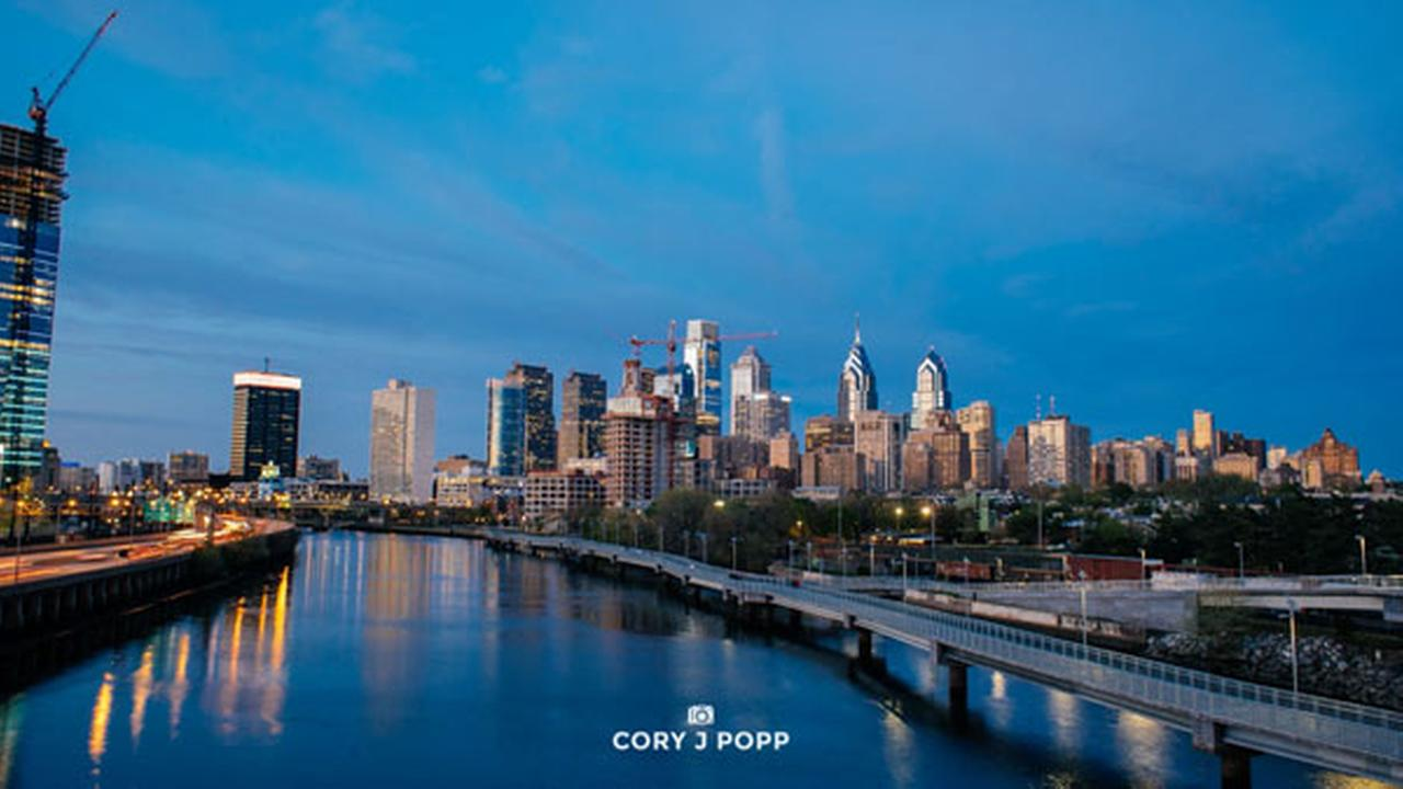 Photographer Cory J. Popp captured the citys constant change in his video Philadelphia in Motion.Cory J. Popp