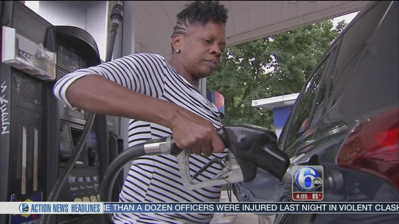VIDEO: Temporary gasoline shortage nearly over, experts say