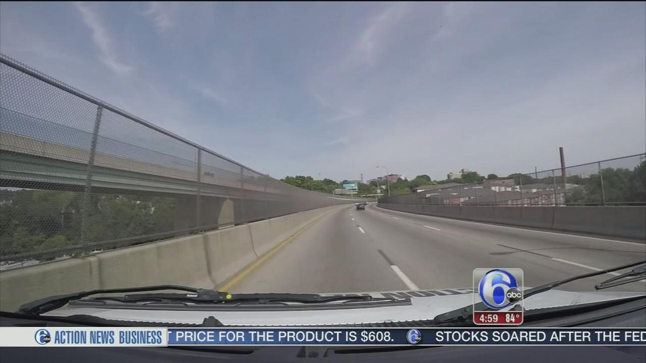 VIDEO: Road rage invex