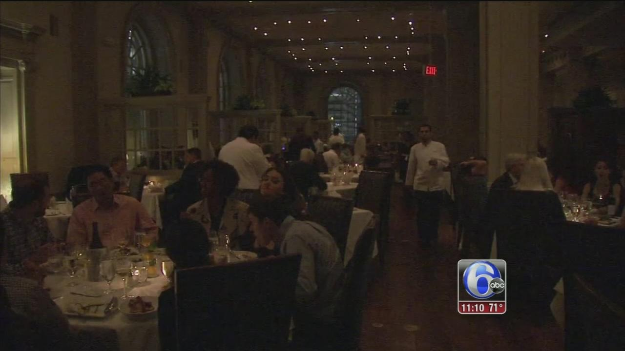 VIDEO: Restaurant Week