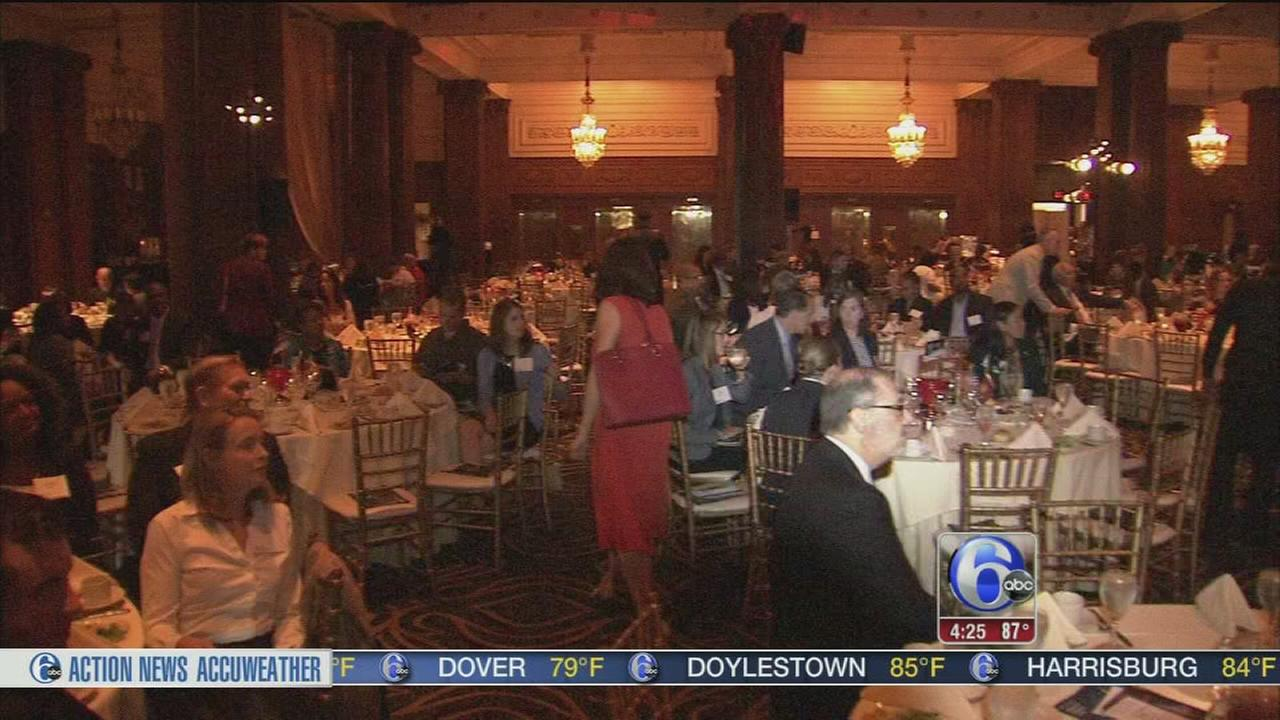 Salvation Army Celebrate Hope luncheon
