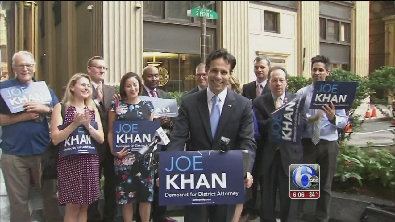 VIDEO: Khan for life