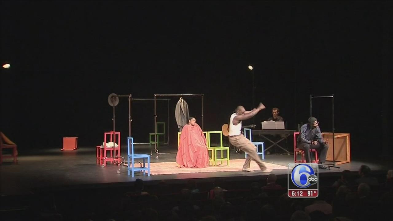 VIDEO: Lack of funding forces closure of Prince Music Theater