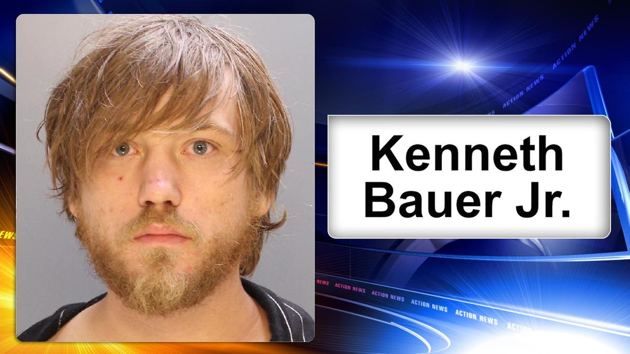 Man charged in fatal North Philadelphia hit-and-run ID'd