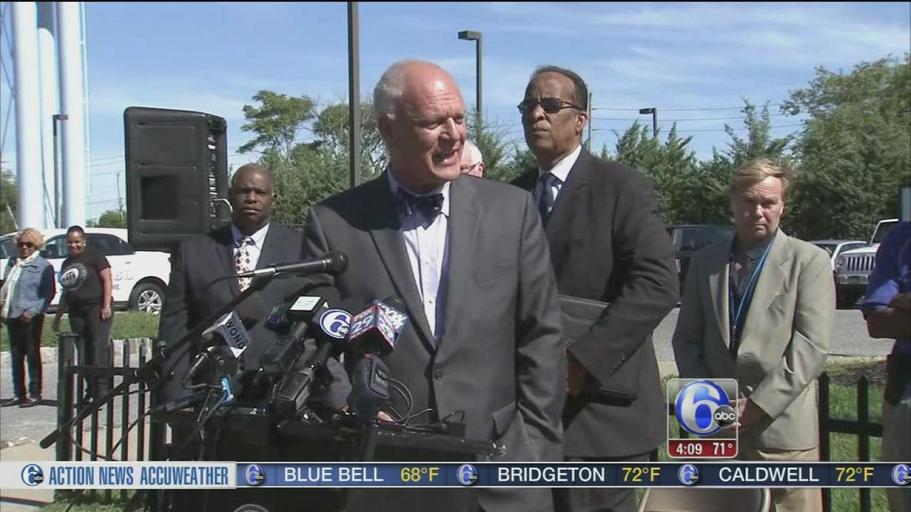 VIDEO: Atlantic City seeks $100M from airport sale to water utility