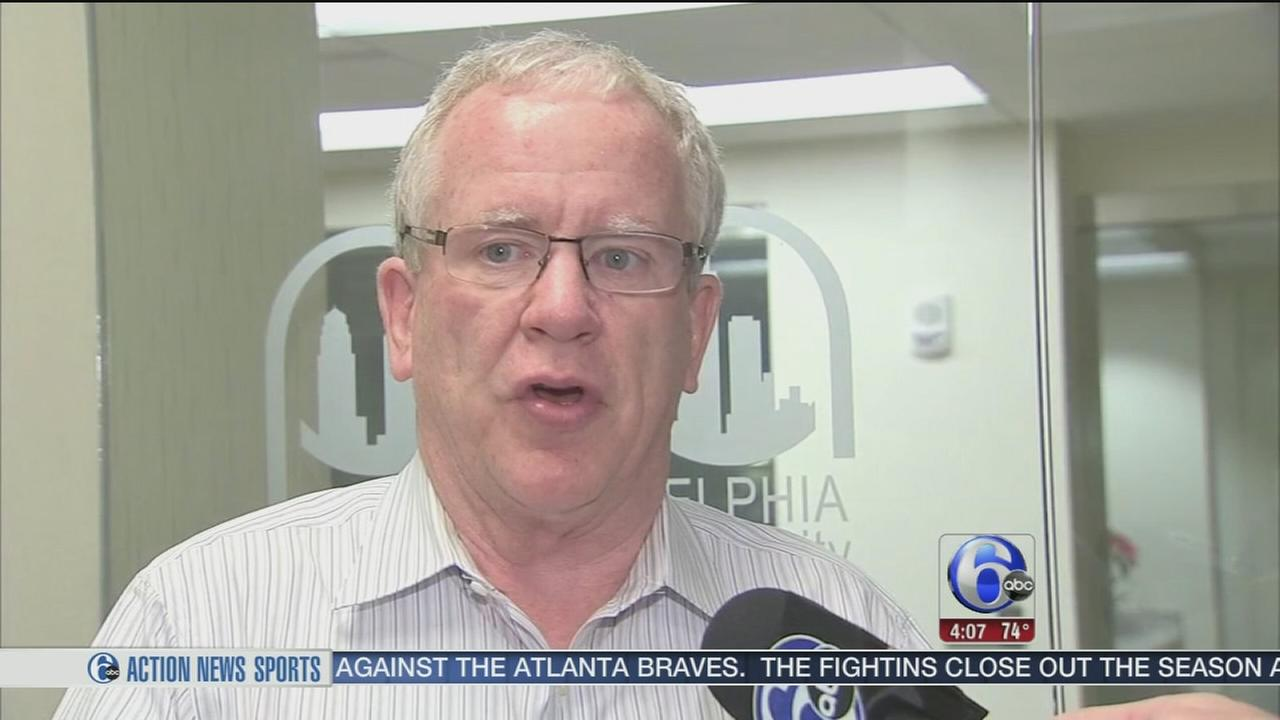 VIDEO: PPA director suspended, may soon be fired