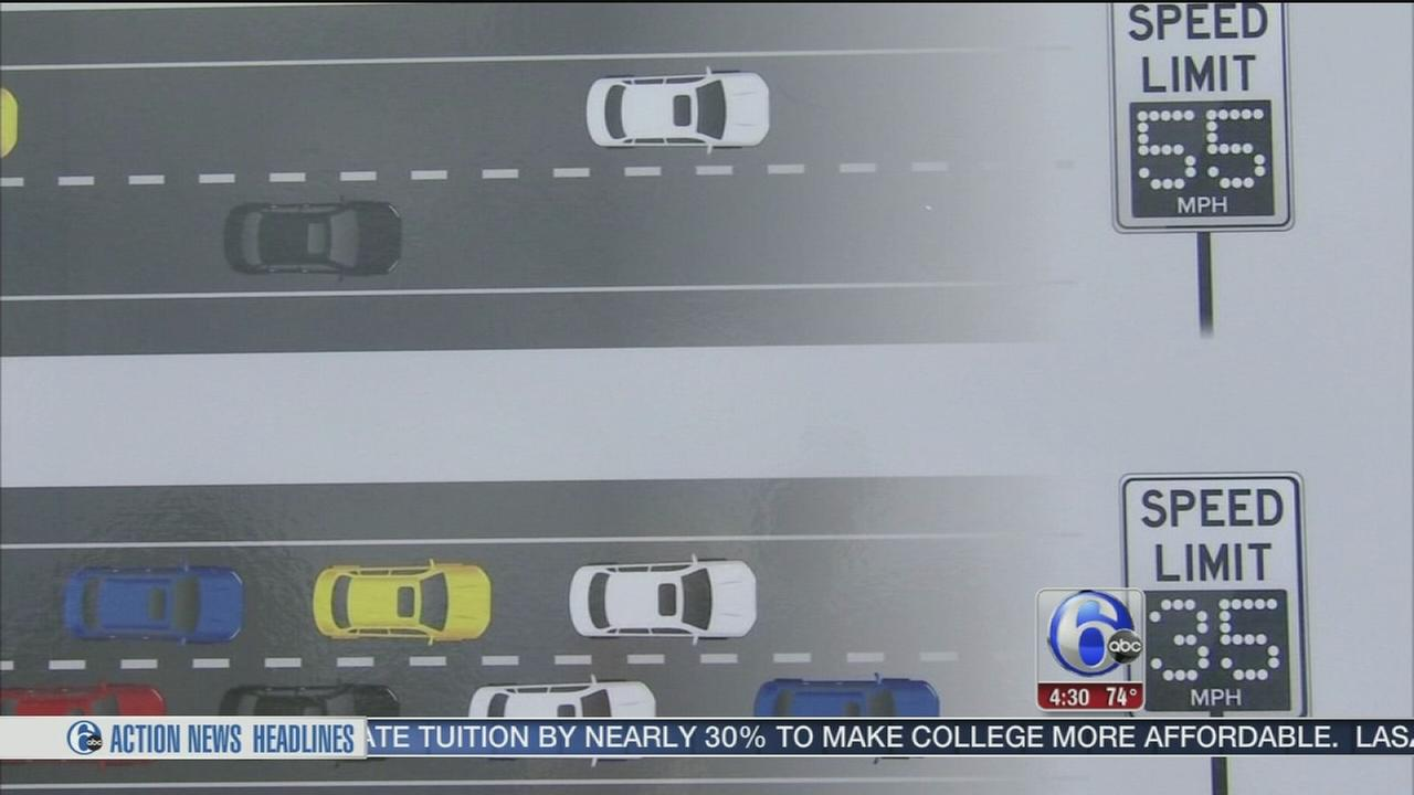 VIDEO: PennDOT, SEPTA plan to reduce Schuylkill Exp. congestion