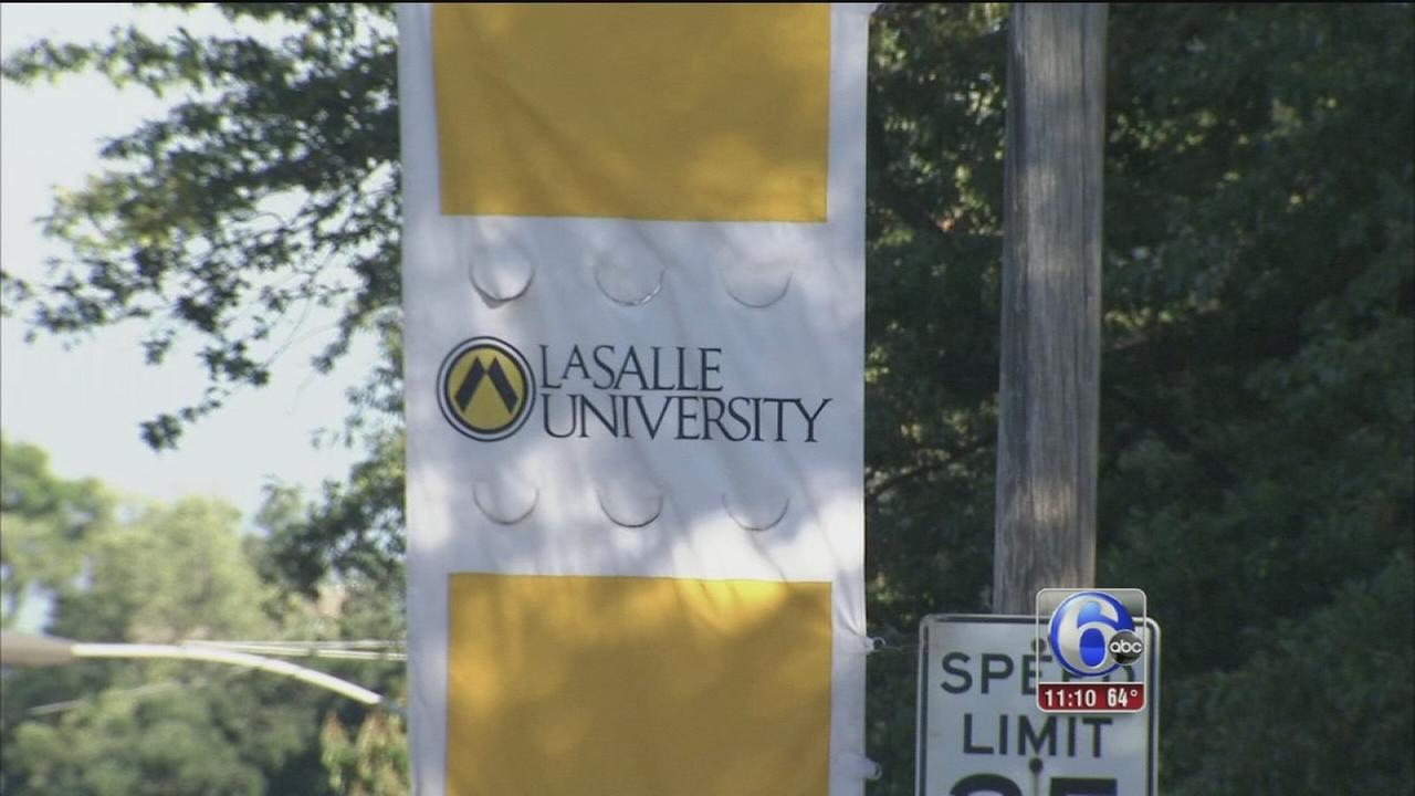 VIDEO: LaSalle decreasing tuition