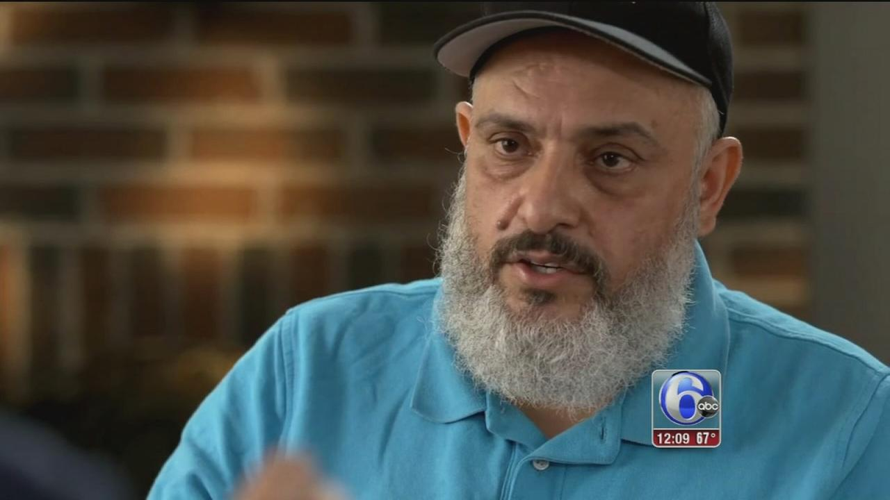 VIDEO: Bombing suspects father reveals new details about son