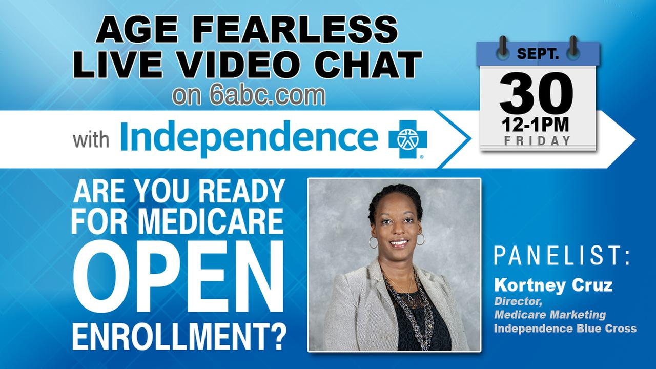 IBC Medicare Open Enrollment CHAT
