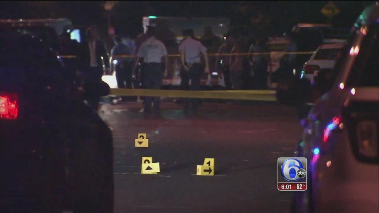 VIDEO: Police shooting update